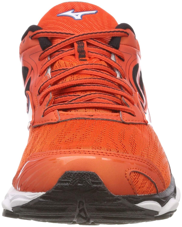 huge selection of 0a60f 7797c Mizuno Wave Inspire 14, Zapatillas de Running para Hombre  Amazon.es   Zapatos y complementos