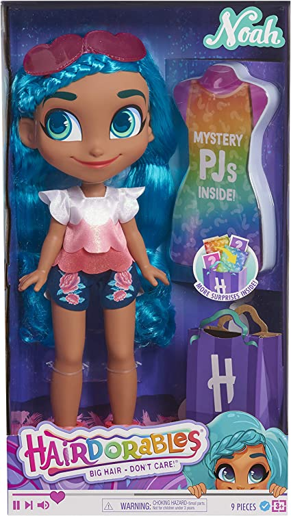 Hairdorables Doll Series 1 Surprise doll New in Stock Mystery Doll
