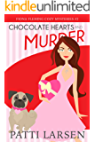 Chocolate Hearts and Murder (Fiona Fleming Cozy Mysteries Book 2)