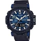 [カシオ]CASIO 腕時計 プロトレック NAVY BLUE SERIES PRG-650YL-2JF メンズ