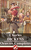 Charles Dickens: Oeuvres Complètes - 29 titres (Annoté)