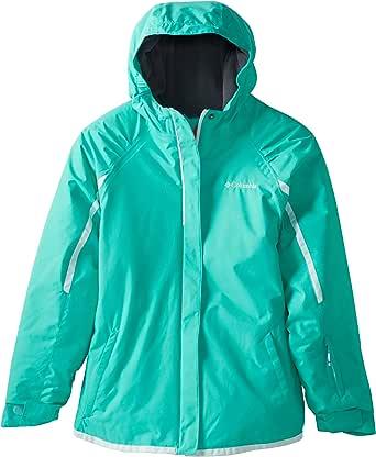 Columbia Girl's Alpine Action Jacket