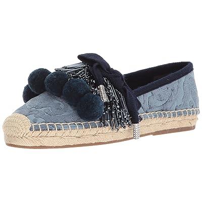 Marc Jacobs Women's Sienna Pompom Flat Espadrille Ballet: Shoes