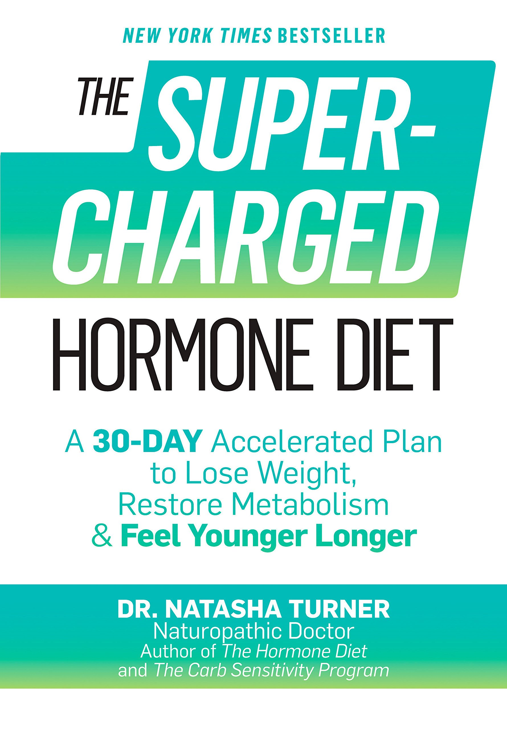 Amazon fr - The Supercharged Hormone Diet: A 30-Day