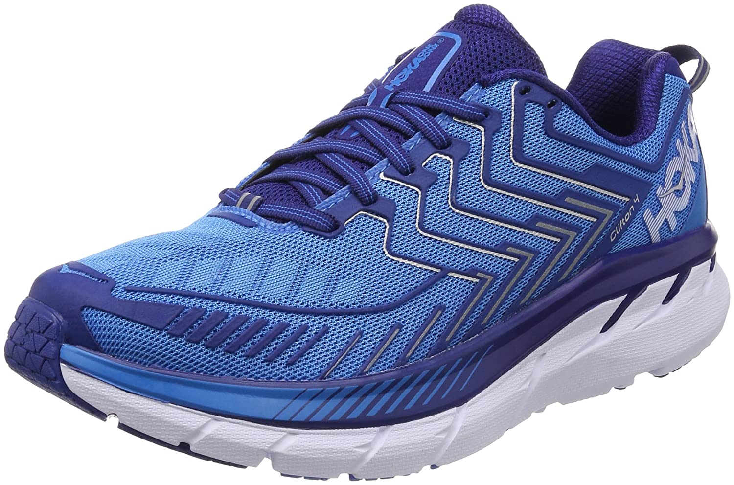 HOKA ONE ONE Clifton 4 Shoes Running Shoes - Men's 1016723