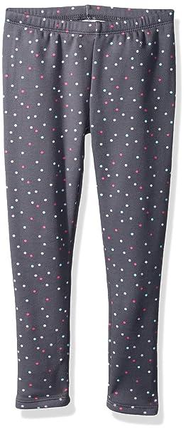e5d66b4013a47 Amazon.com: Gymboree Girls' Warm & Fuzzy Jeggings: Clothing