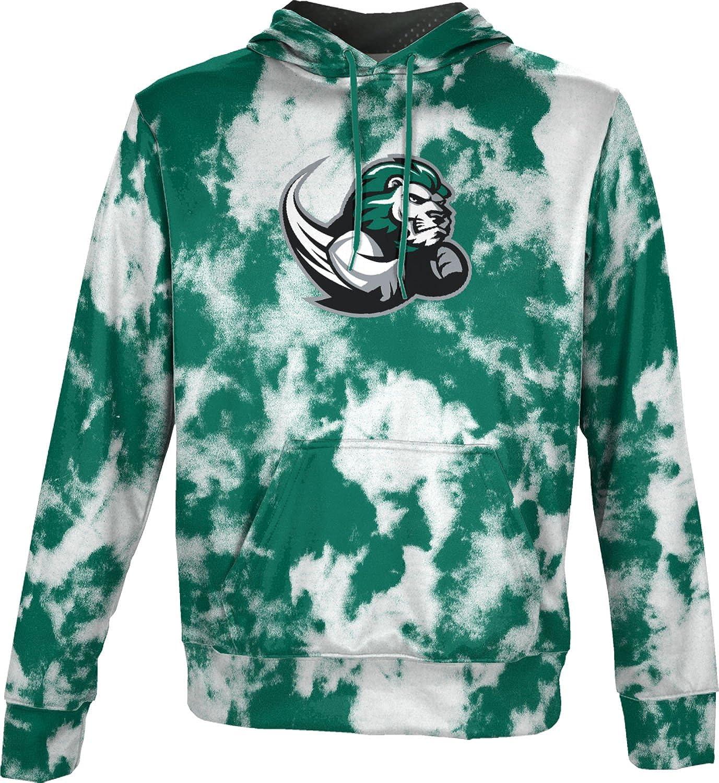 ProSphere Slippery Rock University Boys Pullover Hoodie Grunge