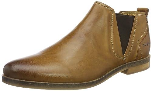6a5b6cd39e7c1 Bugatti Herren 312173221200 Chelsea Boots  Amazon.de  Schuhe ...