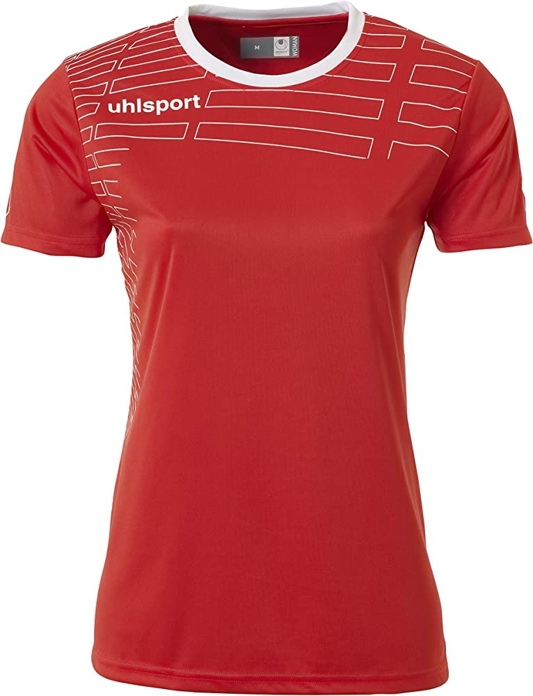 Uhlsport Camiseta Team Manga Corta