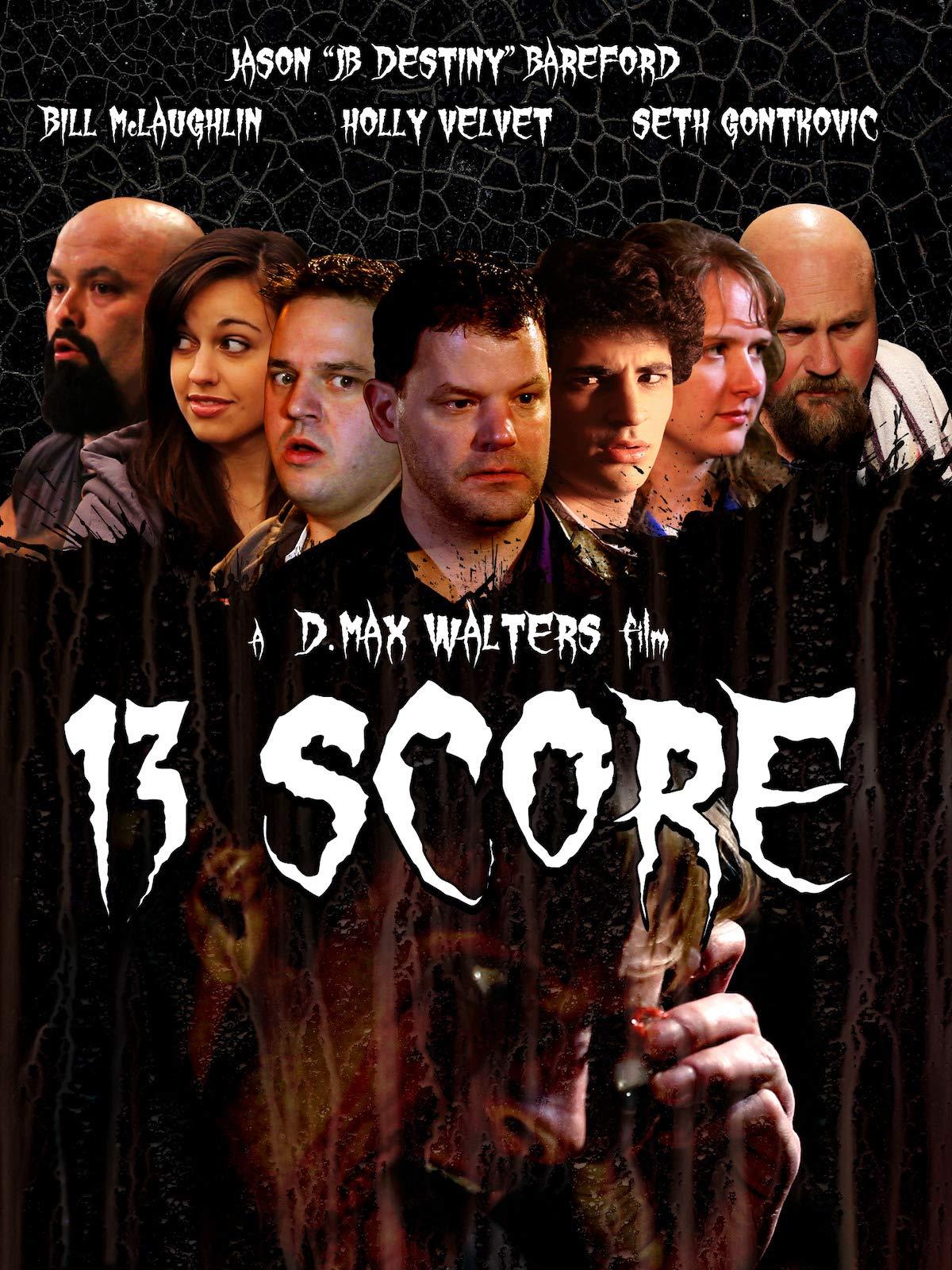 13 Score on Amazon Prime Video UK
