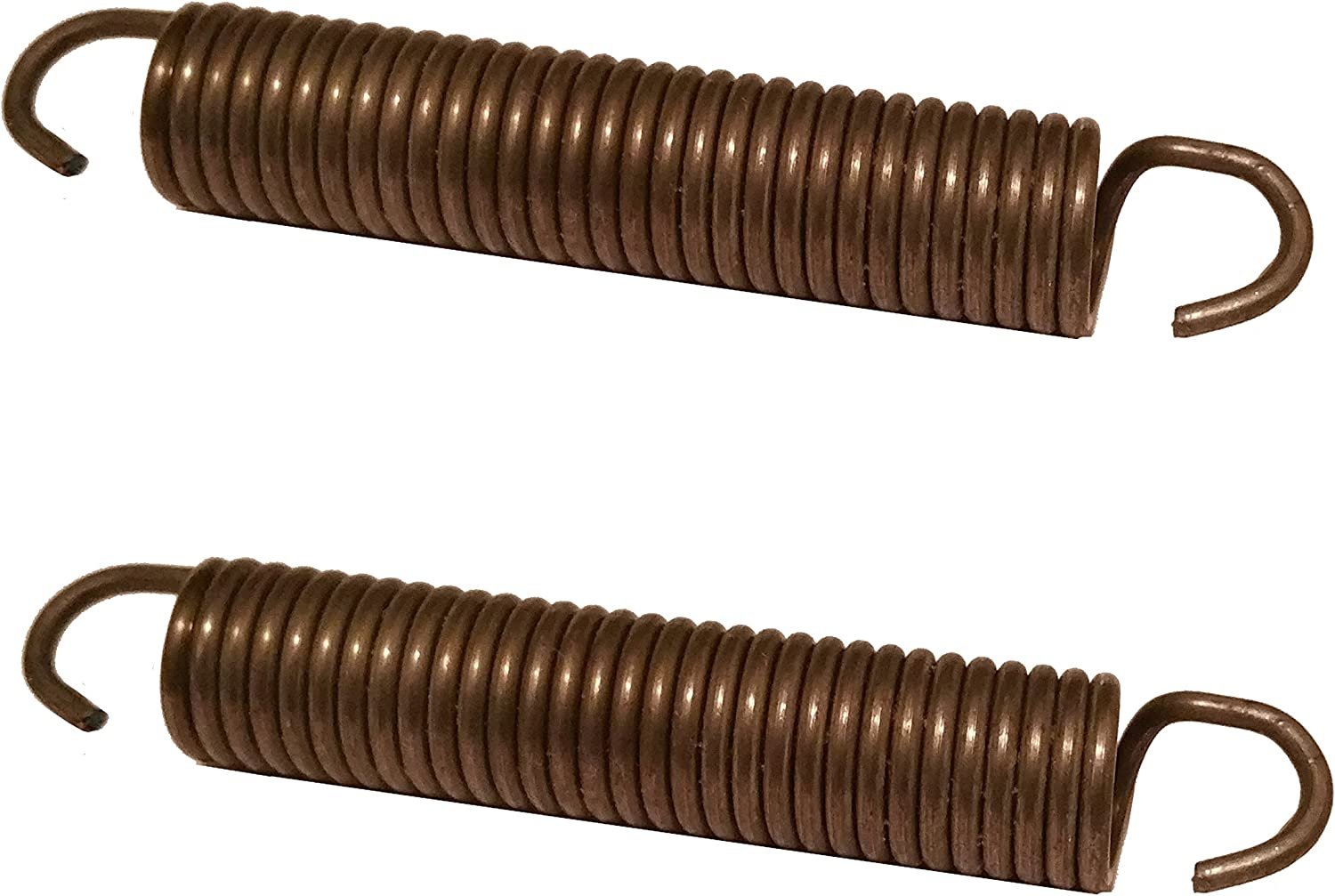 """3"""" Replacement Helical Sofa/Chair/Recliner Furniture Seat Springs - Set of 2"""