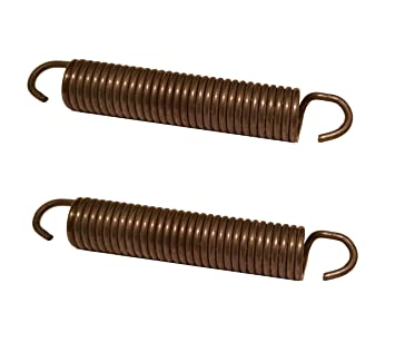 3u0026quot; Replacement Helical Sofa / Chair / Recliner Furniture Seat Springs ...  sc 1 st  Amazon.com & Amazon.com: 3