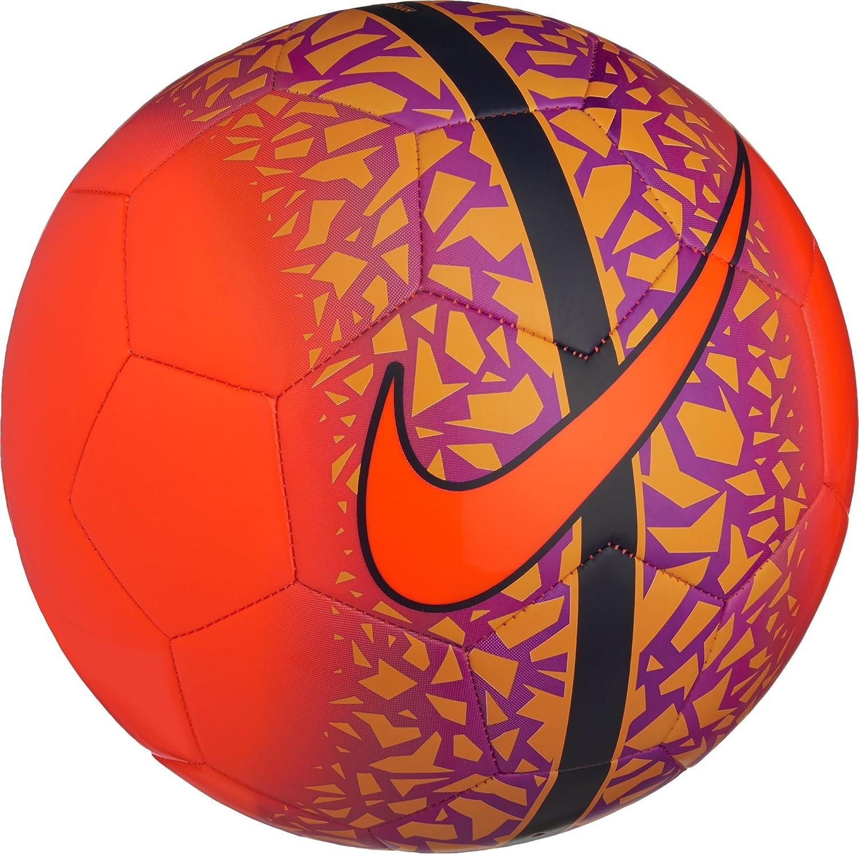 Nike Nk React Balón, Unisex Adulto: Amazon.es: Deportes y aire libre