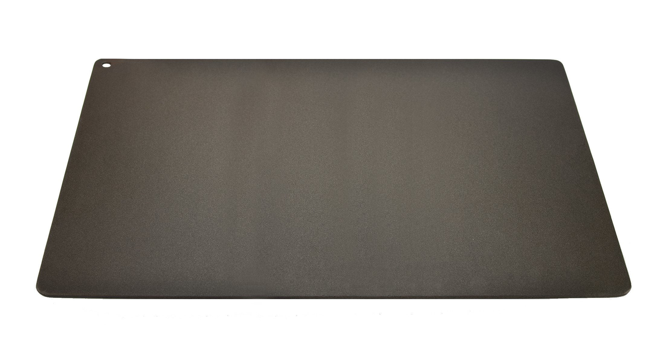 Pizzacraft PC0313 Rectangular Steel Baking Plate for Oven or BBQ Grill, 22'' x 14'' by Pizzacraft