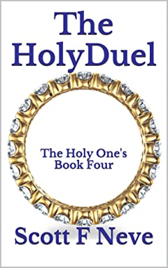 The Holy Duel (The Holy One\'s Book 4)