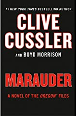 Marauder (The Oregon Files Book 15) Kindle Edition