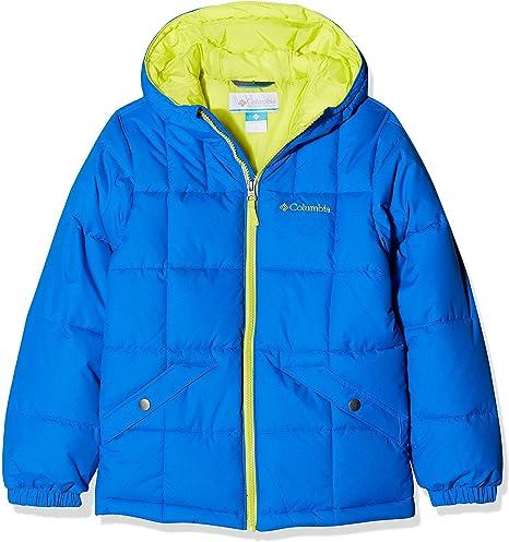 Columbia Gyroslope Jacket Veste de Ski Fille: