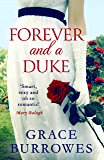 Forever and a Duke (Rogues to Riches Book 3) (English Edition)