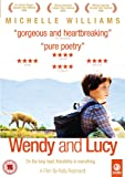 Wendy & Lucy [DVD]