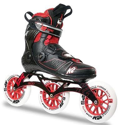 K2 Skate Mod 125 Inline Skates : Sports & Outdoors