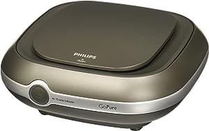PHILIPS GoPure Compact 200 Car Air Purifier, 1 Pack