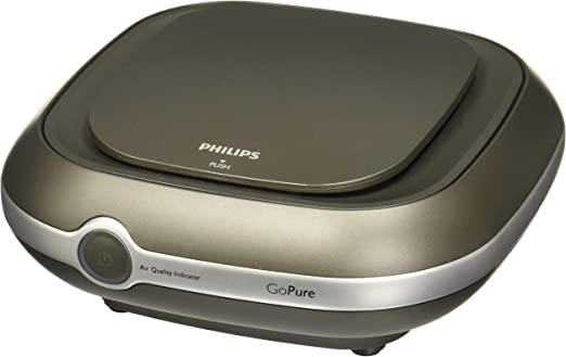 Philips GoPure Compact GPC20GPX1 - Purificador de aire (40 dB ...