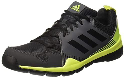 99712c0ce7199 Adidas Men s Tell Path Carbon Grefiv Cblack Seso Multisport Training Shoes-7