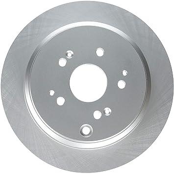 Disc Brake Rotor Rear Wagner BD126010E