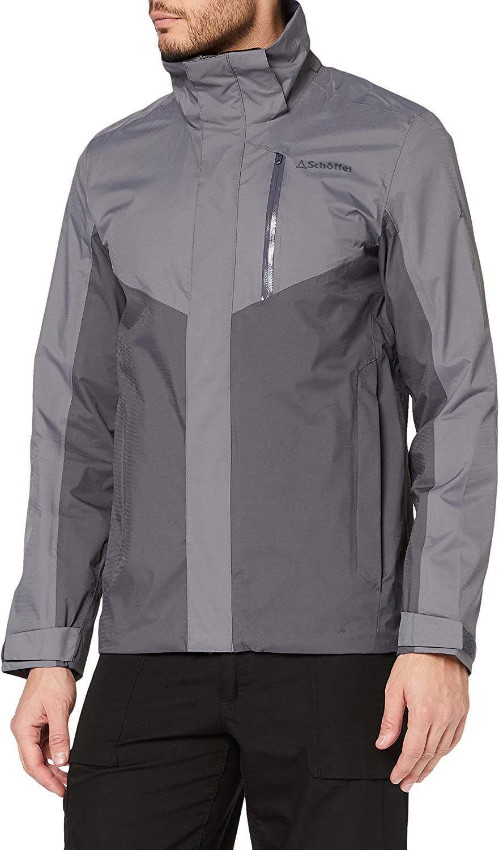 Jacket Imphal1 Vestes Homme Sch/öffel Zipin