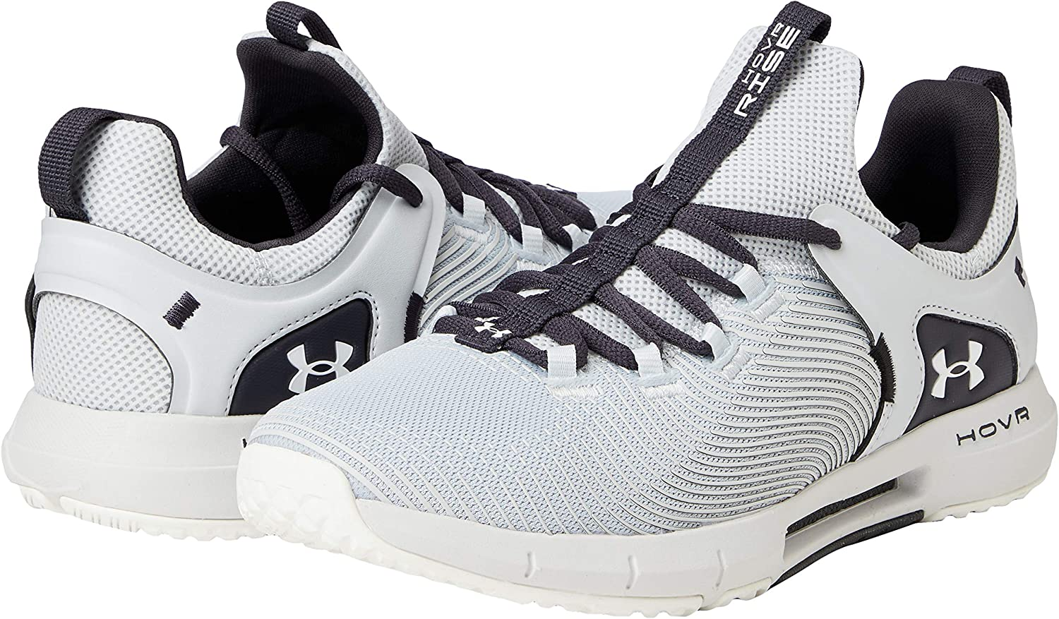 Under Armour Mens HOVR Rise 2 Cross Trainer