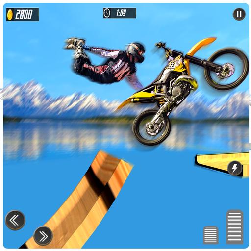 Stunt Rider - 3