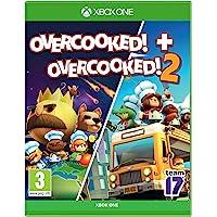 Overcooked! + Overcooked! 2, Xbox One