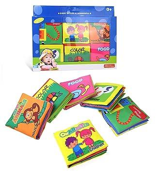 Bengo Livre En Tissu Pour Bebe Livres De Jouets De Bebe