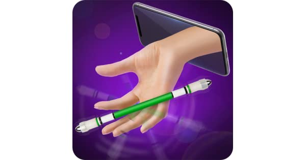 Pen Spinning Simulator: Amazon.es: Appstore para Android
