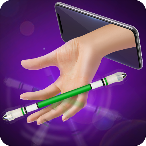 Pen Spinning Simulator: Amazon.es: Appstore para Android