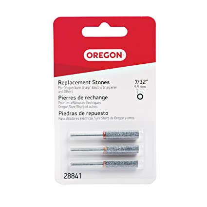 Amazon.com: Oregon 28841 7/Electric seguro de Sharp ...