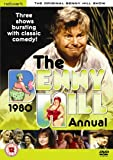 The Benny Hill Annual 1980 [DVD]