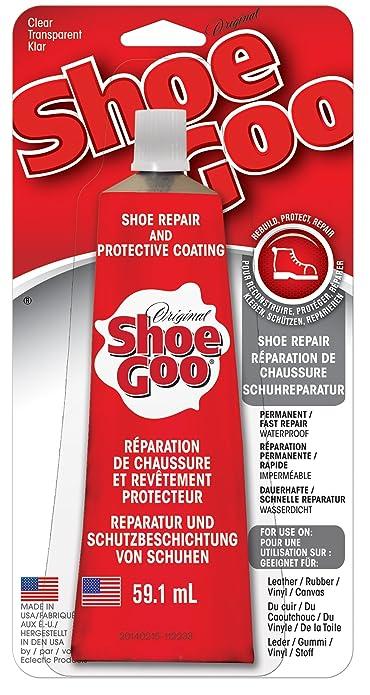 Original Shoe Goo CLEAR - 110ml/3.7oz Tube by Shoe Goo Original JSHuhWG8j