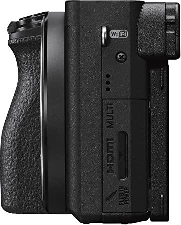 Sony ILCE-6500/B product image 11
