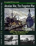 """The Aleutian War """"The Forgotten War"""" Alaska vs Japanese Attu Kiska old films DVD"""