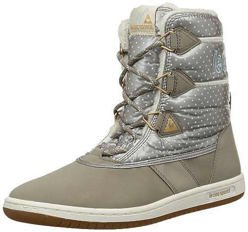 BASKETS Le Coq Sportif Sainte Glace. Sneakers Hautes VclbIgI