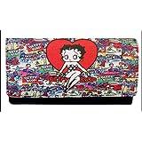 Betty Boop Wallet Checkbook