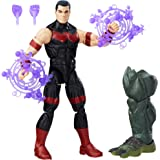 Marvel 6 Inch Legend Series Wonder Man