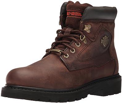 6cbff4276ad4 Harley-davidson Men s Bayport Work Boot