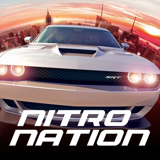 - Nitro Nation Online