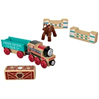 Deals on Fisher-Price Thomas & Friends Wood Rosie's Prize Pony