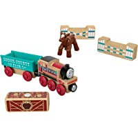 Fisher-Price Thomas & Friends Wood, Rosie's Prize Pony