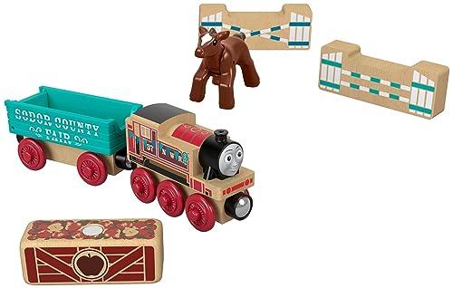 费雪 Thomas & Friends 托马斯小火车玩具套装