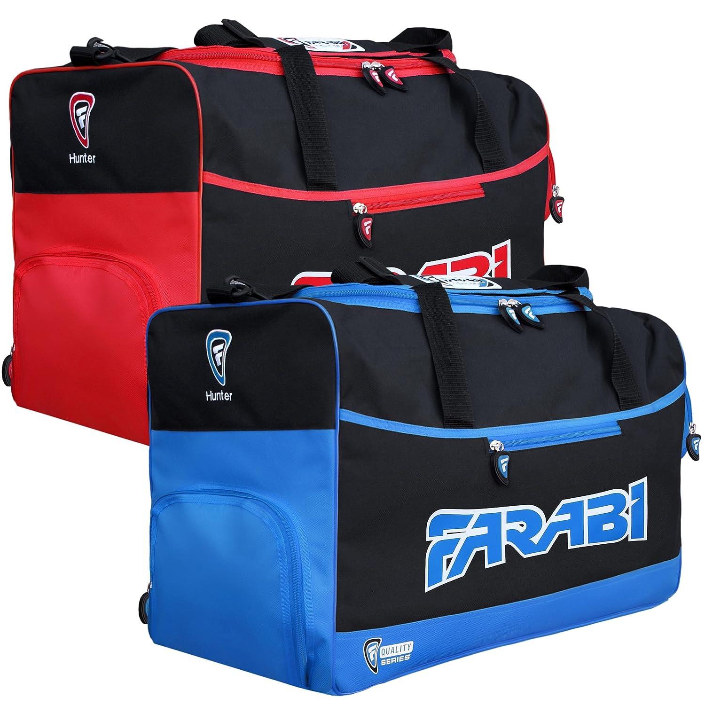 Farabi, Gym Fitness Sac de vêtements d'entraînement, MMA, la Boxe Sac de Vitesse, Sac de Voyage de Vitesse de Formation fourre