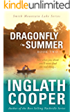 Dragonfly Summer (A Smith Mountain Lake Novel Book 2)